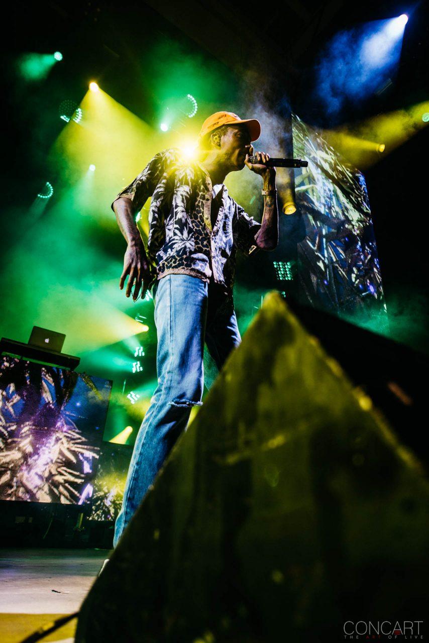 Wiz Khalifa photo by Sean Molin 33