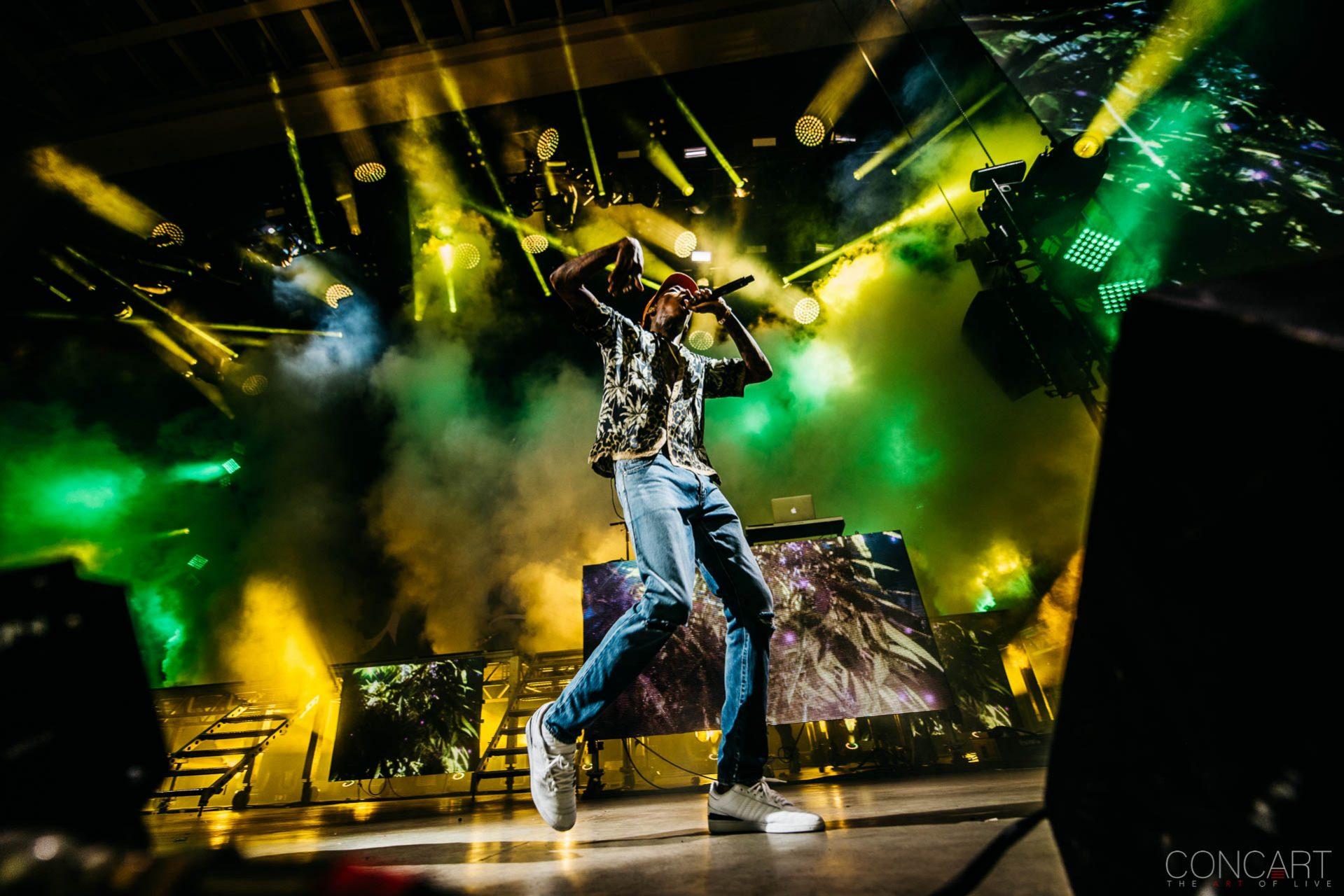 Wiz Khalifa photo by Sean Molin 39